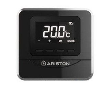Ariston - Ariston CUBE Kablolu Oda Termostatı