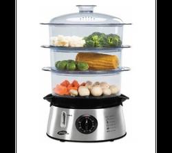 --- - BioFit Buharlı Pişirici