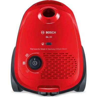 Bosch - Bosch BGN2A111 Toz Torbalı Elektrikli Süpürge