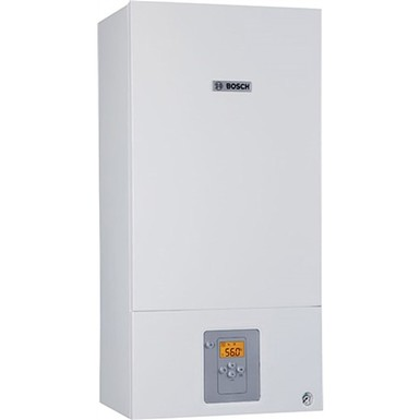Bosch - Bosch CONDENS 2500 W 24KW ErP 20.726 kcal/h Yoğuşmalı Kombi
