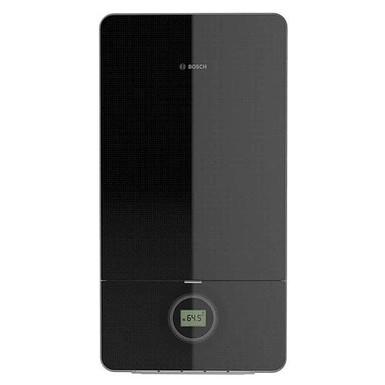 Bosch - Bosch CONDENS 7000i W 24kW (Siyah) 20.726 kcal/h Yoğuşmalı Kombi