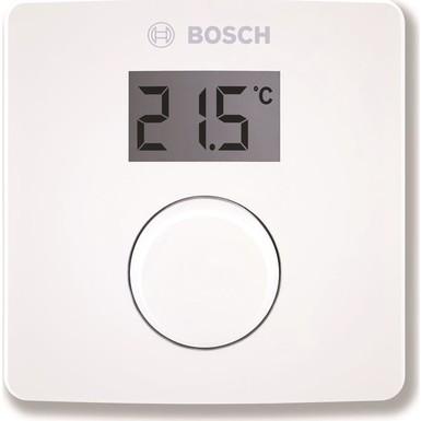 Bosch - Bosch CR10 Oda Termostatı