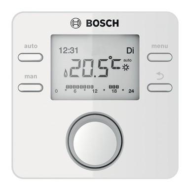 Bosch - Bosch CR50 Programlanabilir Oda Termostatı