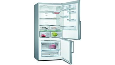 Bosch - Bosch KGN86AIF0N Serie | 6 Alttan Donduruculu Buzdolabı