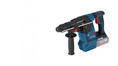 Bosch Profesyonel Seri - Bosch Professional GBH 18V-26 Solo Makine