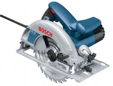 Bosch Profesyonel Seri - Bosch Professional GKS 190 Daire Testere