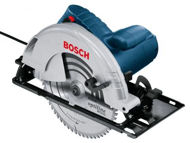 Bosch Profesyonel Seri - Bosch Professional GKS 235 Turbo Daire Testere