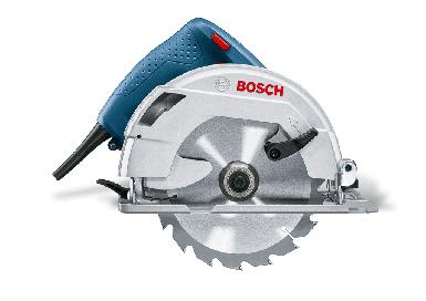 Bosch Profesyonel Seri - Bosch Professional GKS 600 Daire Testere
