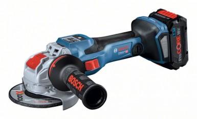 Bosch Profesyonel Seri - Bosch Professional GWX 18V-15 SC Akülü Taşlama Makinesi