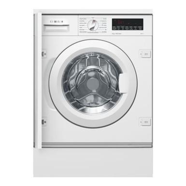 Bosch - Bosch WIW24560TR A+++ 8 kg 1200 Devir Ankastre Çamaşır Makinesi