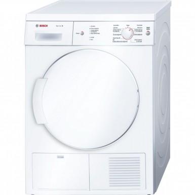 Bosch - Bosch WTE84101TR B Enerji 7 kg Çamaşır Kurutma Makinesi (OUTLET)