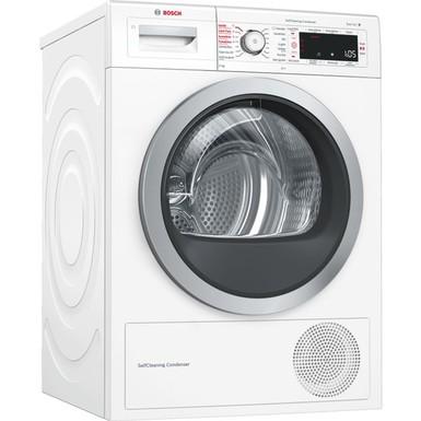 Bosch - Bosch WTW85562TR Çamaşır Kurutma Makinesi