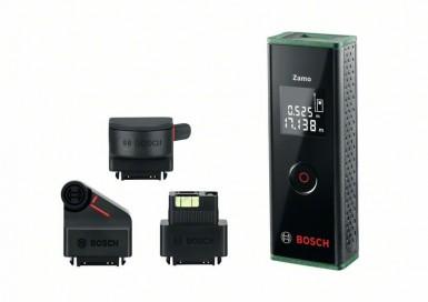 Bosch Ölçme Aletleri - Bosch Zamo 3 Setli Lazerli Uzaklık Ölçer