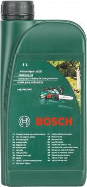 Bosch Bahçe Aletleri - Bosch Zincir Yağı Zincir Yağı 1 lt Zincirli Ağaç Kesme Makinesi