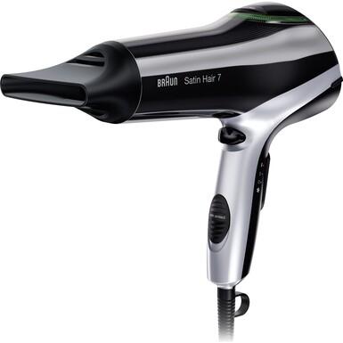 Braun - Braun Satin Hair 7 Iontec HD710 2200W Saç Kurutma Makinesi