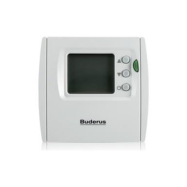Buderus - Buderus RT24 RF Kablosuz Oda Termostatı
