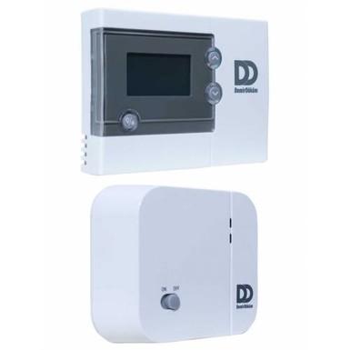 Demirdöküm - DemirDöküm Exa Control 7R Kablosuz Programlanabilir Oda Termostatı