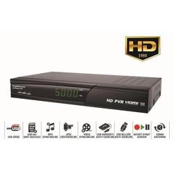 DigiMaster - DigiMaster HD-5000 PVR Dijital Uydu Alıcısı