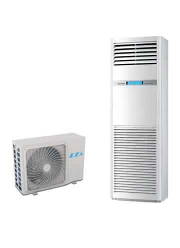 ECA - ECA 48.000 Btu/h A Sınıfı R410a Inverter Salon Tipi Klima (Trifaze)