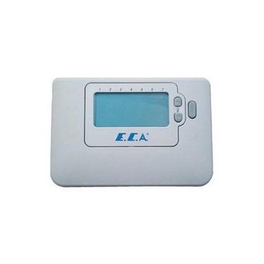 ECA - Eca Chronotherm Programlanabilir Oda Termostatı