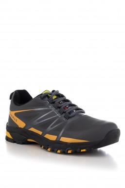 Tonny Black - Tonny Black Füme Sarı Erkek Trekking Ayakkabı Dgstx DGSTX-2_249