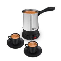 --- - GM-7383 HOŞ SOHBET Türk Kahve Seti