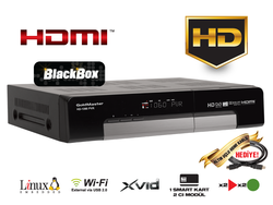 Goldmaster - Goldmaster HD-1060 PVR Dijital Uydu Alıcısı