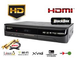 Goldmaster - Goldmaster HD-1070 PVR Dijital Uydu Alıcısı