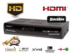 Goldmaster - Goldmaster HD-1080 PVR Dijital Uydu Alıcısı
