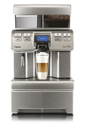 Goldmaster - Goldmaster SAECO AULIKA HSC Kahve Yüksek Hızlı Coppucino Makinesi