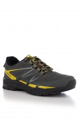 Tonny Black - Tonny Black Haki Sarı Erkek Trekking Ayakkabı Dgstx DGSTX-2_266