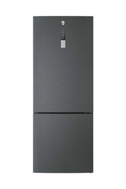 Hoover - HMNV 7184 DXT A++ Kombi No Frost Buzdolabı