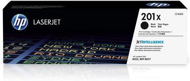 Hp - HP CF400X 201X Yüksek Kapasiteli Siyah (Black) Orijinal LaserJet Toner Kartuşu (Distribütör Garantili)