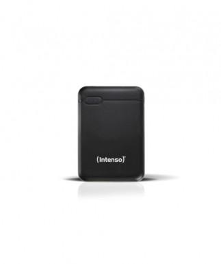 Intenso XS 10000 mAh Hızlı Taşınabilir Powerbank - Thumbnail