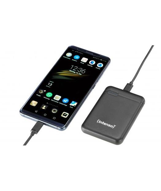 Intenso XS 10000 mAh Hızlı Taşınabilir Powerbank