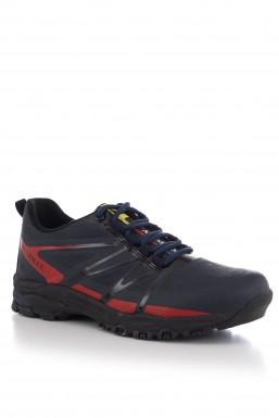 Tonny Black - Tonny Black Lacivert Kırmızı Erkek Trekking Ayakkabı Dgstx DGSTX-2_278