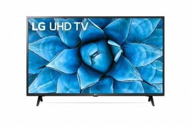 LG - LG 43UN73006LC 4K Ultra HD 43