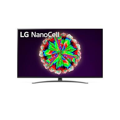 LG - LG 49NANO816NA NanoCell 4K Ultra HD Smart LED TV