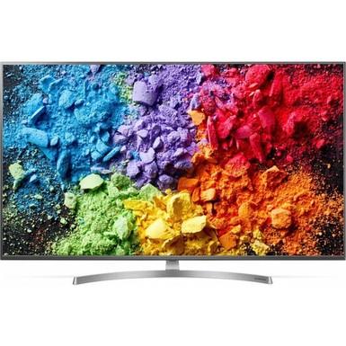 LG - LG 49SK8100PLA 4K Uydu Alıcılı Smart LED Televizyon
