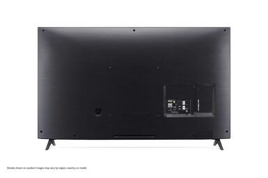 LG 49SM8000PLA NanoCell 4K Ultra HD Uydu Alıcılı Smart LED Televizyon - Thumbnail