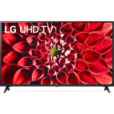 LG - LG 49UN71006LB Uydu Alıcılı 4K Ultra HD Smart LED TV