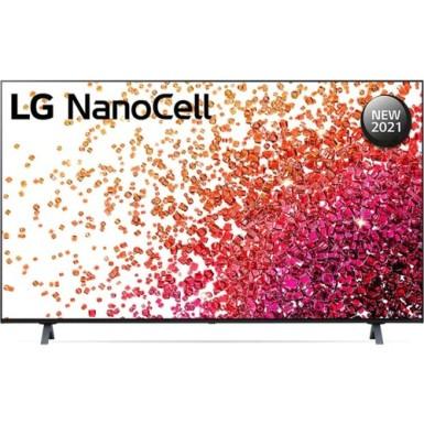 LG - LG 55NANO756PA 4K Ultra HD 55