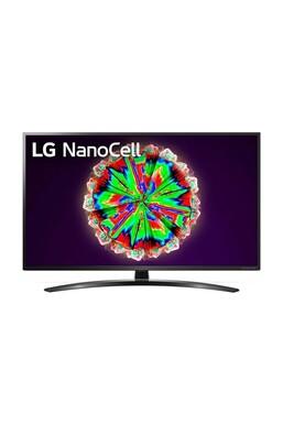 LG - LG 55NANO796 Uydu Alıcılı 4K Ultra HD Smart LED TV