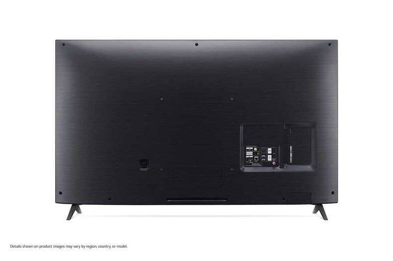 LG 55SM8000PLA NanoCell 4K Ultra HD 140 Ekran Uydu Alıcılı Smart LED Televizyon