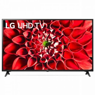 LG - LG 55UN71006LB Uydu Alıcılı 4K Ultra HD Smart LED TV