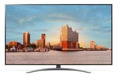 LG - LG 65SM9010 65 inç 164 Ekran Uydu Alıcılı Smart 4K Ultra HD LED Tv