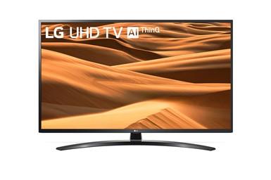 LG - LG 65UM7450PLA 4K Ultra HD 65