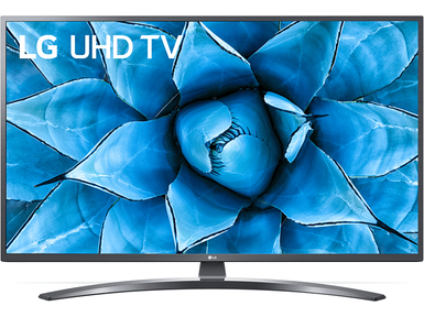 LG - LG 65UN74006LB Uydu Alıcılı 4K Ultra HD Smart LED TV