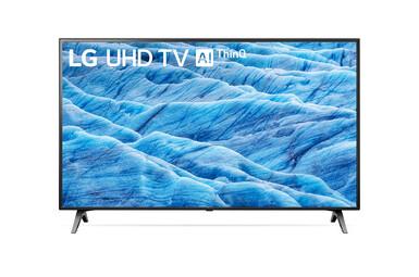 LG - LG 70UM7100PLA 4K Ultra HD 178 Ekran Uydu Alıcılı Smart LED Televizyon