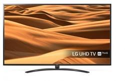 LG - LG 70UM7450 70 inç 177 Ekran Uydu Alıcılı Smart 4K Ultra HD LED Tv
